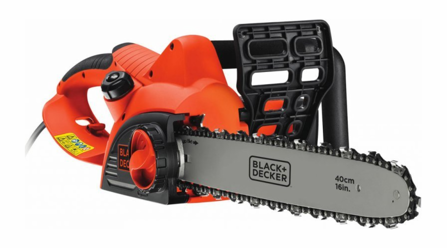 Řetězová pila 2000W BLACK + DECKER CS2040 BLACK&DECKER