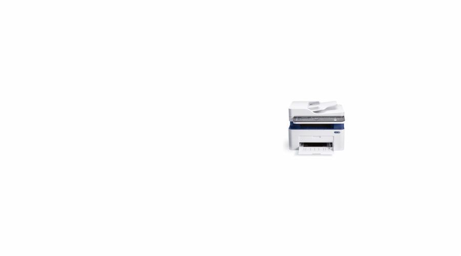 Xerox WC 3025Ni,ČB LJ MFP,A4, 20 str. (Copy/Print/Scan/Fax), ADF,GDI, USB,Ethernet, Wifi,128MB
