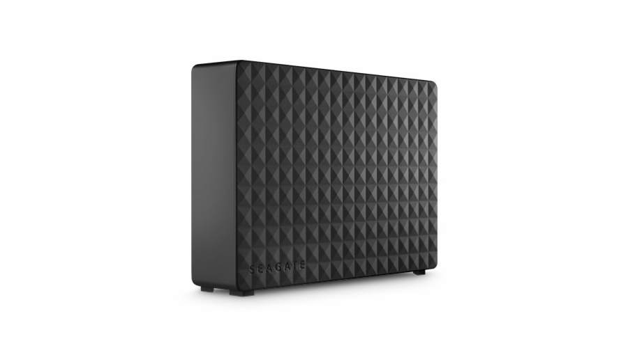 "SEAGATE Expansion Desktop 4TB Ext. 3.5"" USB3.0 Black"