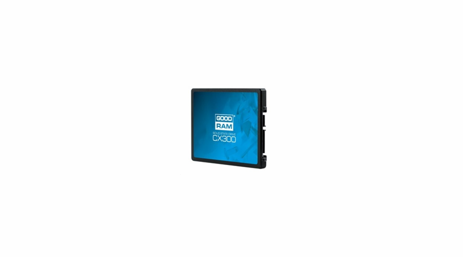 GOODRAM SSD CX300 120GB, SATA III, 2,5""