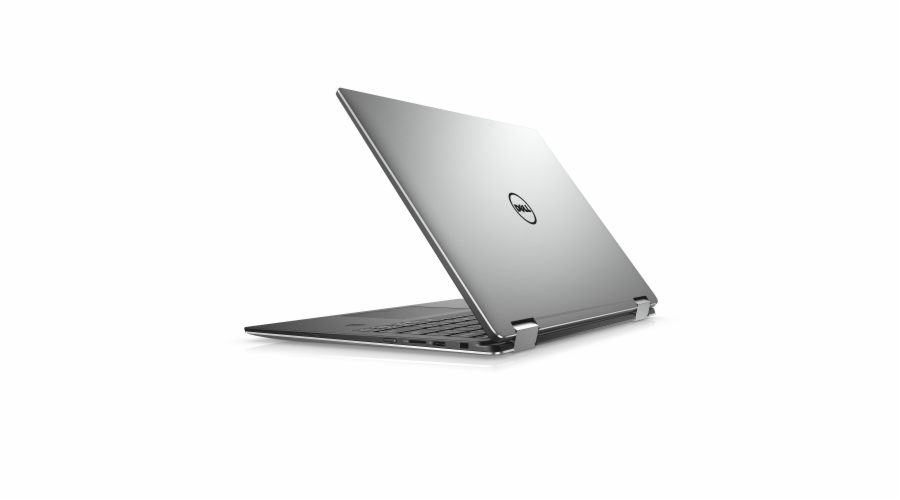"DELL Ultrabook XPS 13 (9365)/i7-7Y75/8GB/256GB SSD/Intel HD 615/13.3"" FHD Touch/Win 10 MUI/Black"