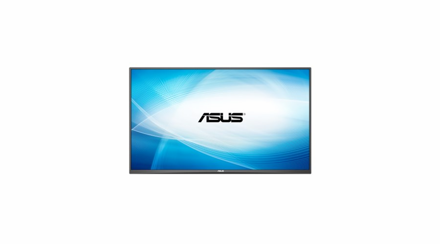 Akce_LFD ASUS SD433 - Full HD, 60Hz, HDMI, USB, repro.