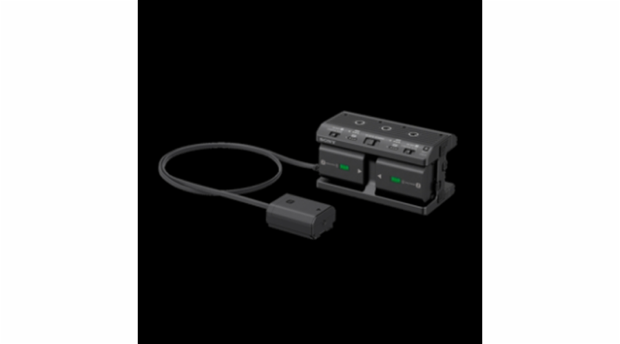 Sony NPA-MQZ1K Multiple Battery Adapter Set