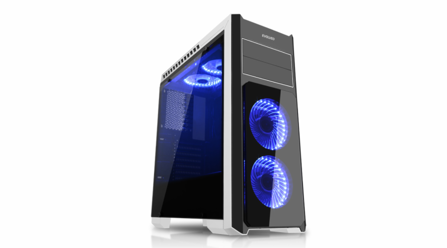 EVOLVEO Ray 4, case ATX