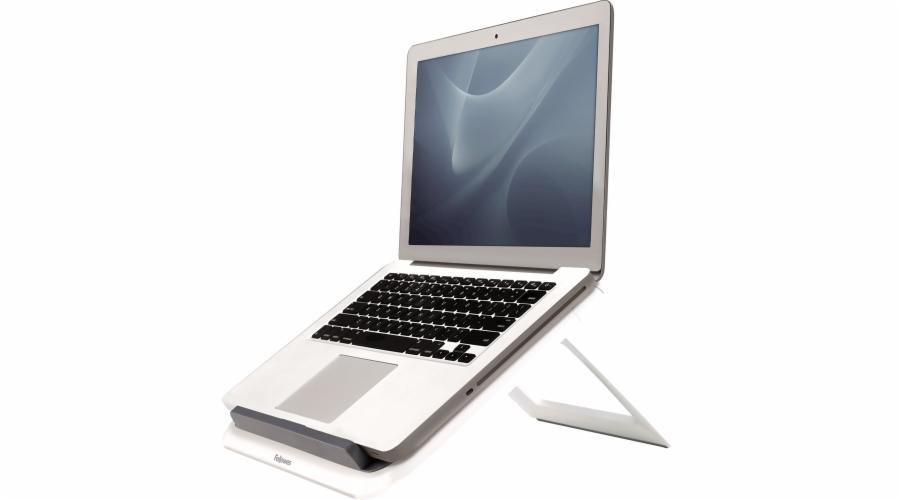 Fellowes I-Spire stojan na notebook QUICK LIFT bílý