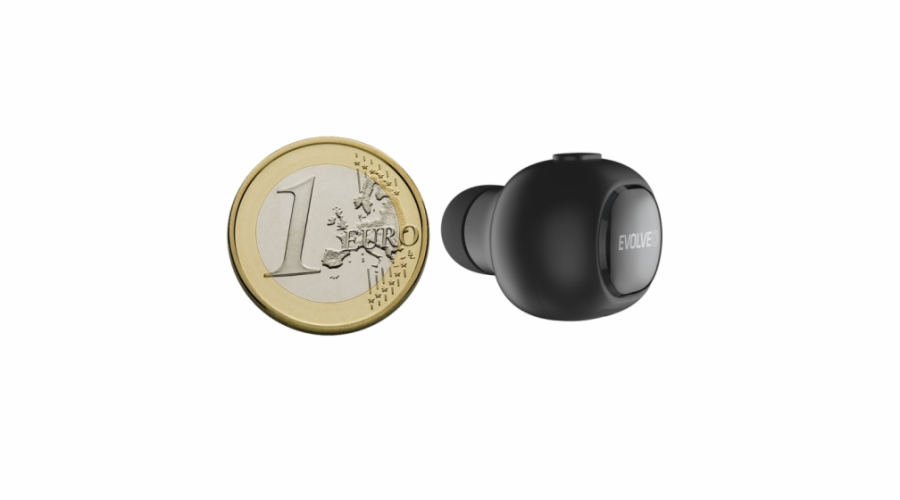 EVOLVEO AirStream A7, miniaturní handsfree Bluetooth sluchátko