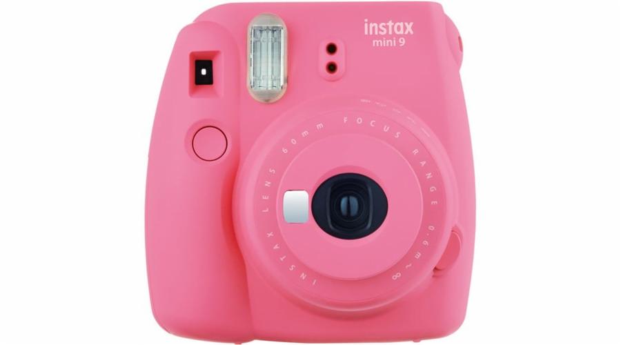 Fujifilm instax mini 9 flamingorose