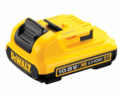 DeWalt DCB127-XJ 10,8V 2,0 Ah XR Li-Ion Rechargeable Battery