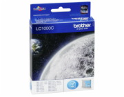 Brother LC-1000 C modra