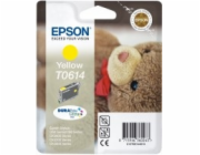 Atrament Epson SP D68/D88/DX3850/DX4850 yellow