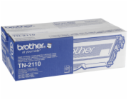 Brother TN-2110 Toner cerna