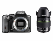 Pentax K-S2 Kit black + 18-270 mm