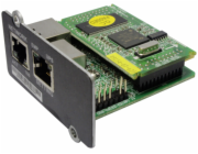 PowerWalker mini NMC SNMP Card, LAN-Adapter