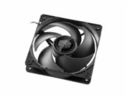 Cooler Master vetrák Silencio FP120 120x120, loop dynamic bearing, 11dBA, 3PIN