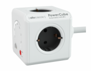 allocacoc PowerCube Extended WiFi 1,5m