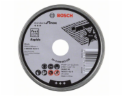 Bosch rezny kotouc rovny pro Inox Rapido in Dose 10x115,1mm