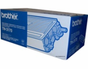Brother TN-3170 Toner cerna