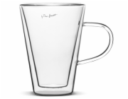 LT9028 SET 2KS TEA 300ML VASO LAMART