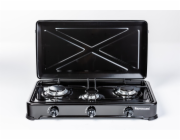 Ravanson Gas coocker 3 burner K-03TB