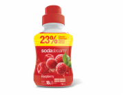 Sirup Malina 750 ml SODASTREAM