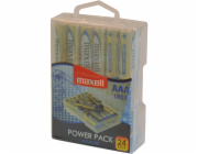 LR03 24 BP POWER PACK MAXELL