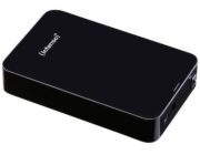 HDD Intenso Memory Center  4TB 3,5  USB 3.0 black