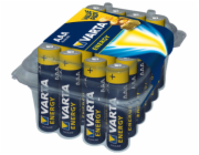 1x24 Varta Energy Micro AAA LR 3 Promotion Box