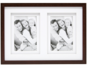 Deknudt S65KQ2  brown    2x10x15 Gallery Frame Wood Passe...