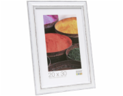 Deknudt S221H3             15x20 Wooden Frame white with ...