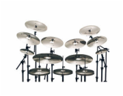 US 14 HLHHT ULTIMATE HIHAT ANATOLIAN